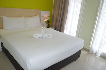 Best View Hotel Subang Jaya - Guestroom  - #0