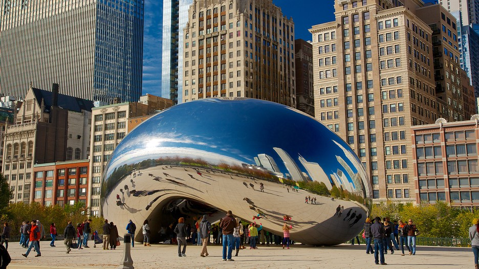 Hotels In Streeterville Chicago Il