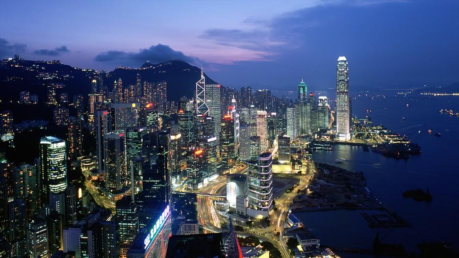 Hong Kong - Hong Kong - Hong Kong Tourism Board