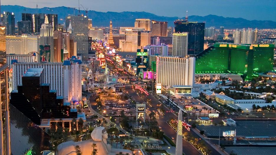 Las Vegas Hotel Volo
