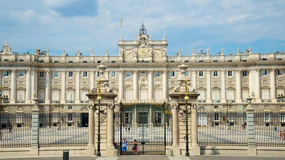 Western Palace Hotel Madrid