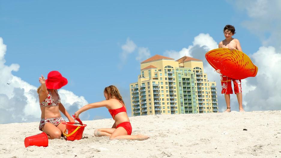 マイアミ ビーチ - マイアミ - VISTFLORIDA.com    格安マイアミ ビーチ旅