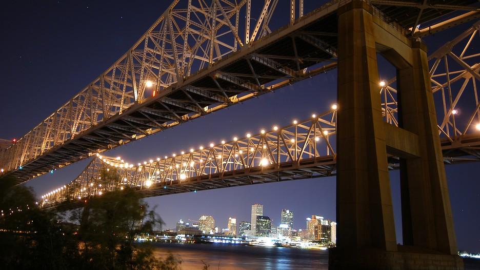 New Orleans CVB / Pat Garin