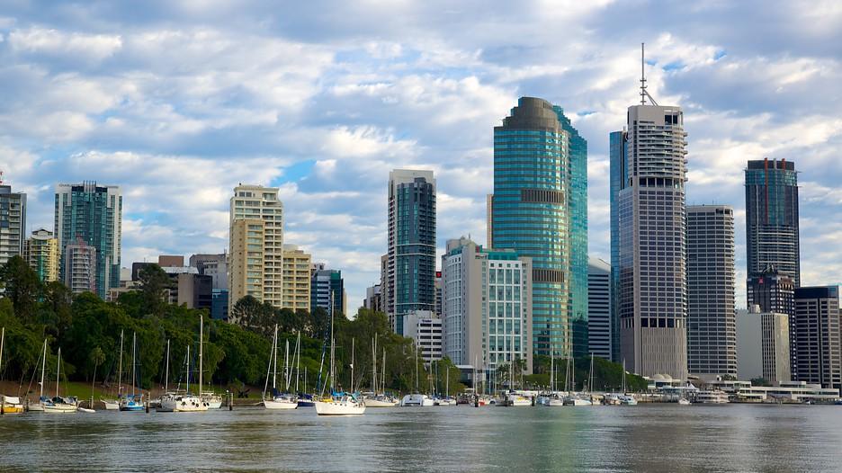 ブリスベン - Australia - Tourism Media