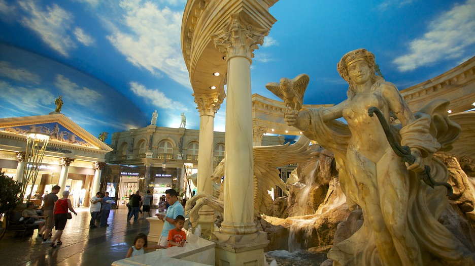 Las Vegas Vacation Packages: Find Cheap Vacations & Travel
