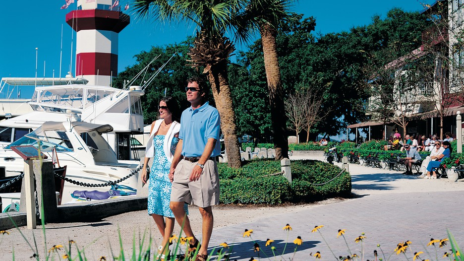 Cheap Vacation Packages Hilton Head Island