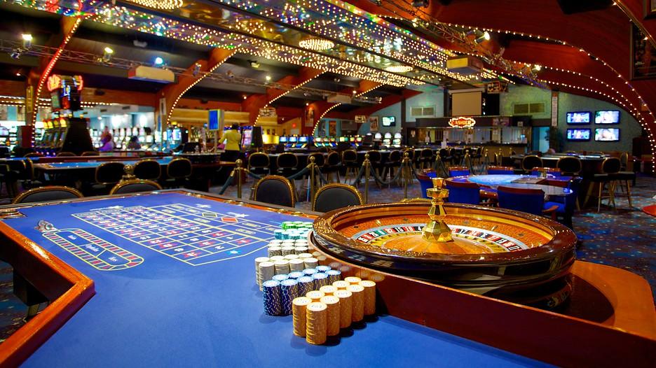 Casinos In St Martin