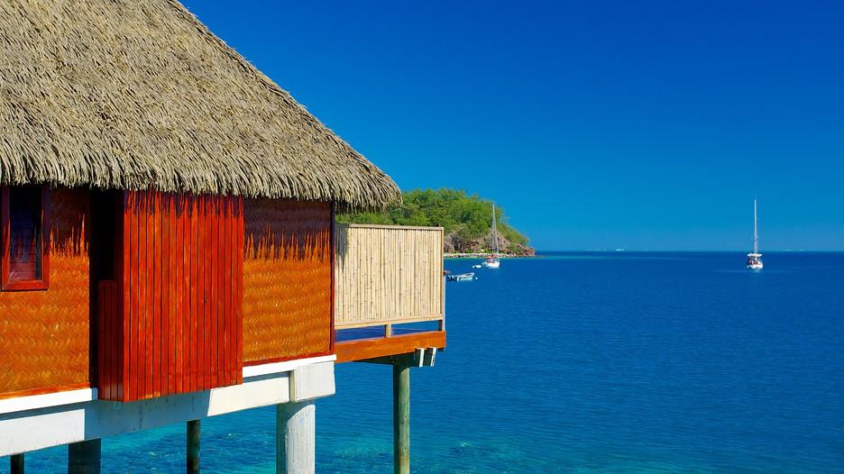 Malolo Island Tourism Media