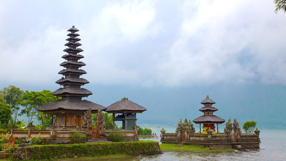 Trip To The World Indonesia Vacation Packages