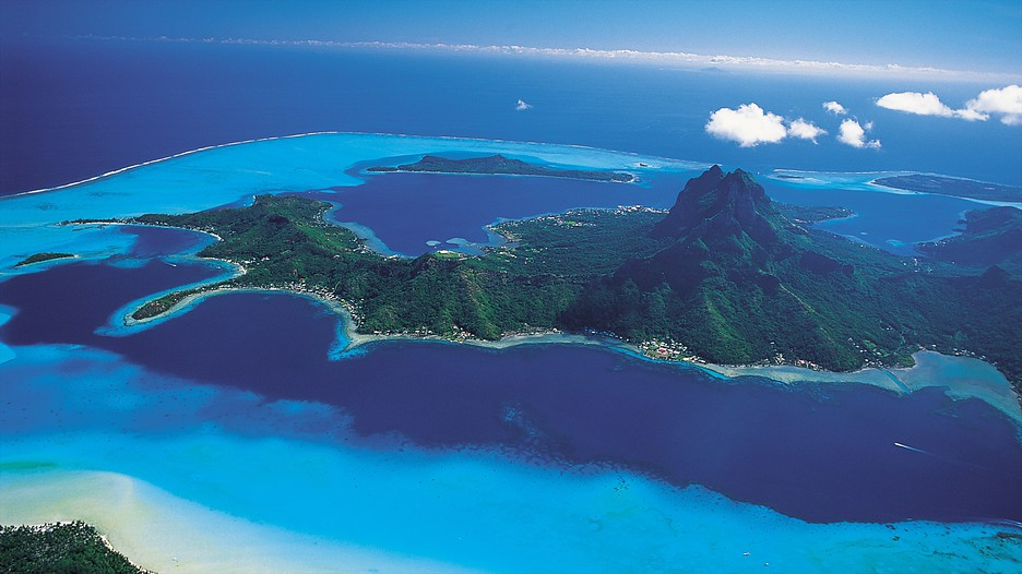 Bora Bora Vacation Packages: Book Cheap Vacations & Trips ...