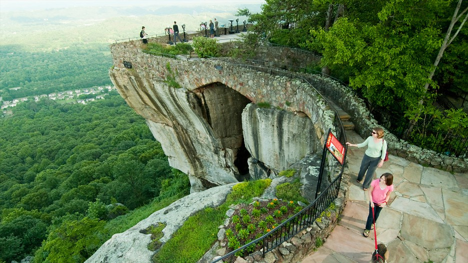 Chattanooga Vacation Packages Book Cheap Vacations