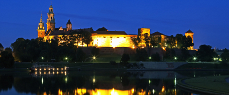 Casino Krakau Polen