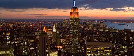 New York Hotel And Flight Package Deals